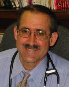 Dr Blaty